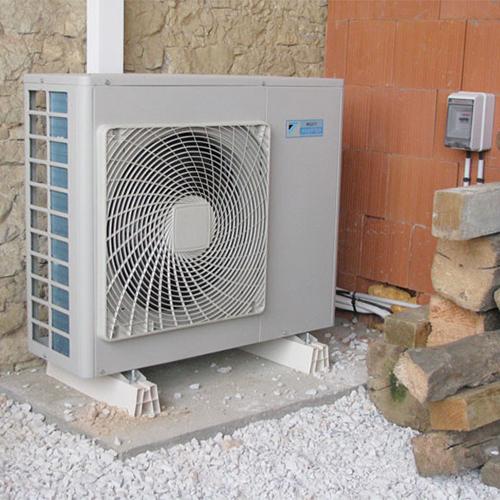 Aso 31 Climatisation R Versible