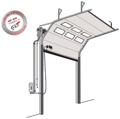 porte-sectionnelle-acier-industriel-alarme-securite-occitanie-aso-toulouse-installateur-31-81-82