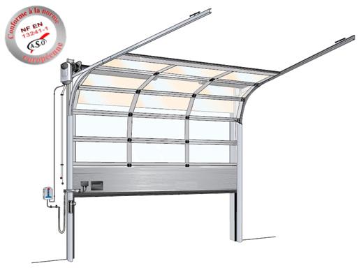 porte-sectionnelle-aluminium-industriel-alarme-securite-occitanie-aso-toulouse-installateur-31-81-82