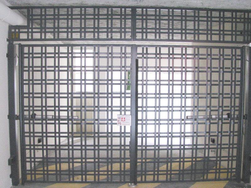 portail-collectif-battant-aso-syndic-copropriete-installateur-toulouse-midi-pyrenees-09-31-32-81-82